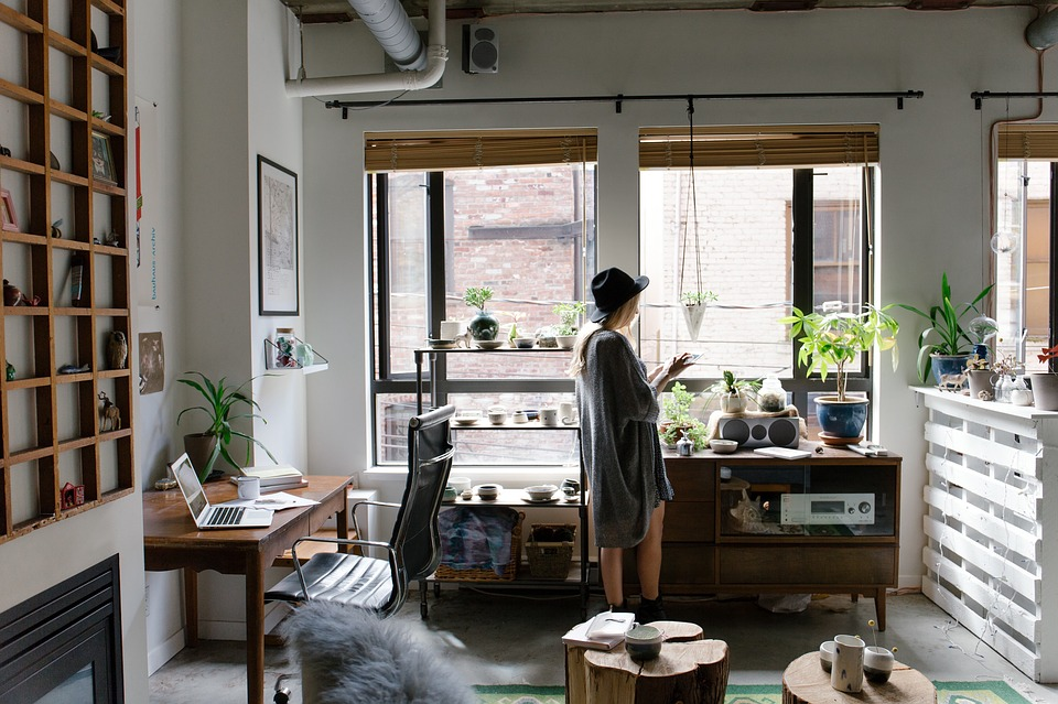 Office decluttering tips and tricks