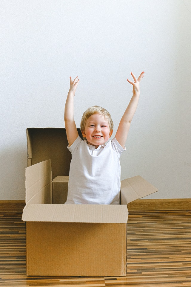 Best alternatives to moving boxes