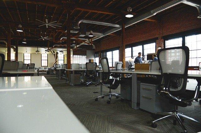 Best coworking spaces in Denver