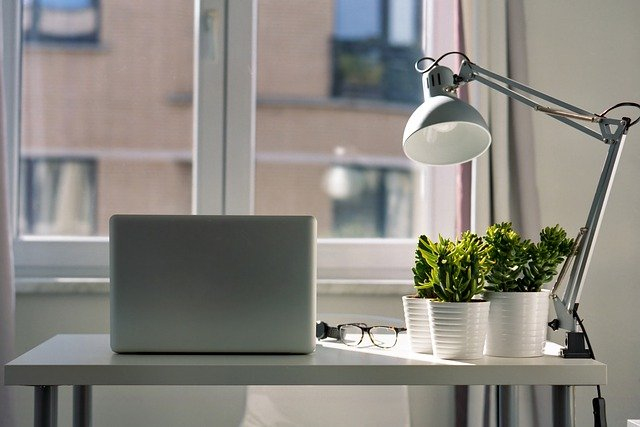 4 go green ideas for your workspace