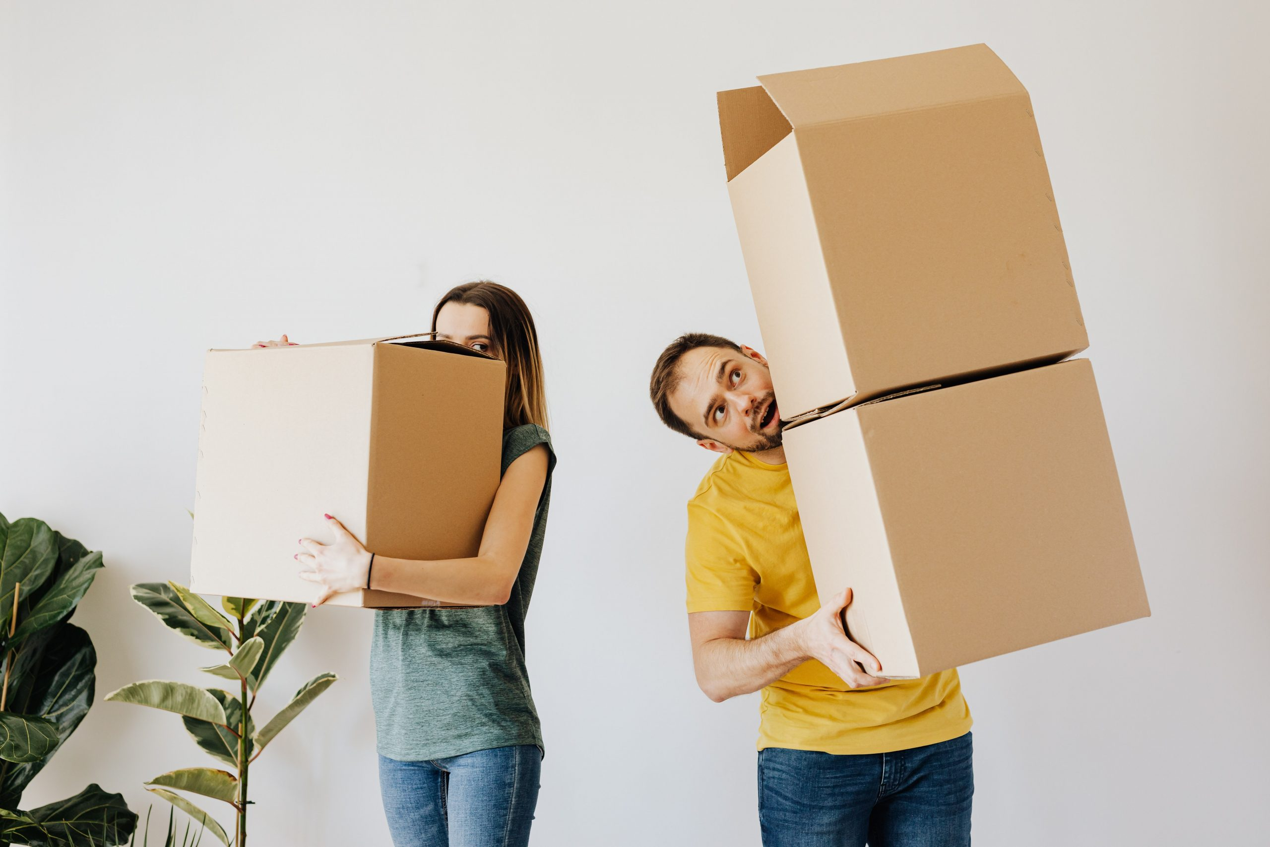 Where to find cheap packing supplies in Denver?