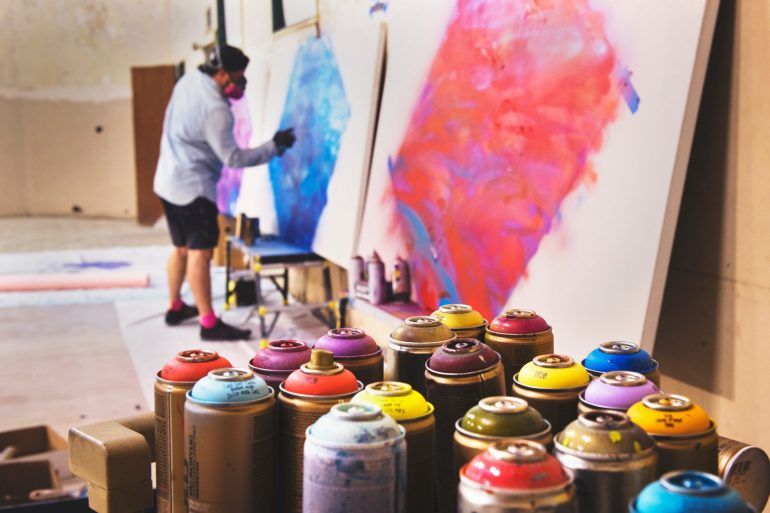 Artists from Denver moving to Seattle: where to set up your studio