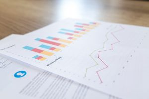 Financial analytics.