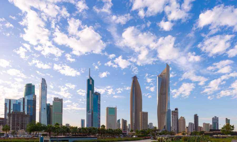 The process of applying for Kuwait visa explained