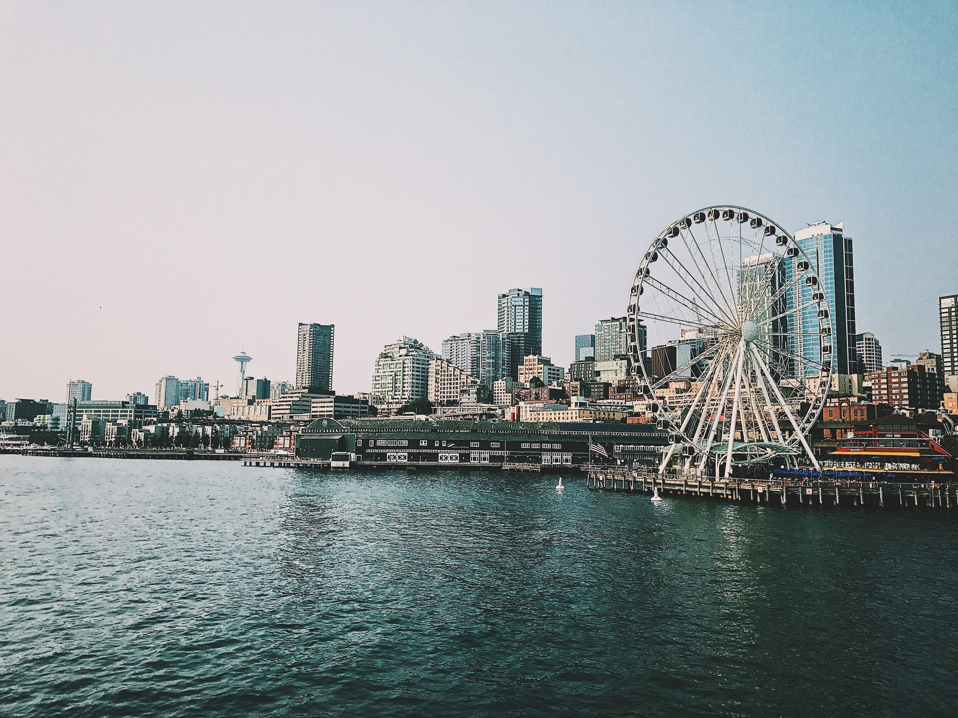 Intuitive guide to moving from Denver to Seattle